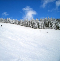 群馬県 スキー場